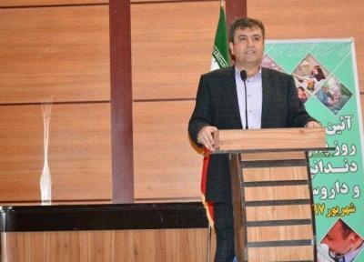 افتتاح دو بیمارستان یاسوج و باشت باحضور وزیر بهداشت در شهریورماه