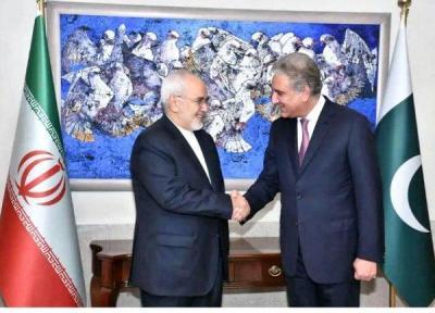 هیچ کشور ثالثی نمی تواند بر روابط ایران وپاکستان تاثیرمنفی بگذارد