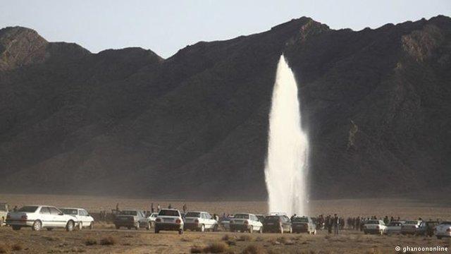 چرا 22 بار خط لوله انتقال آب به یزد را شکستند؟