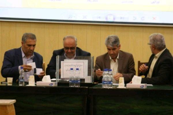 هیات رئیسه روابط عمومی های آذربایجان شرقی تعیین شدند