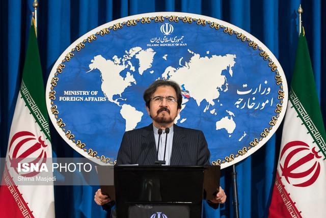 آمریکا به دروغ می خواهد اقدامات ظالمانه خود علیه ملت ایران را در جهت منافع مردم ایران جلوه دهد