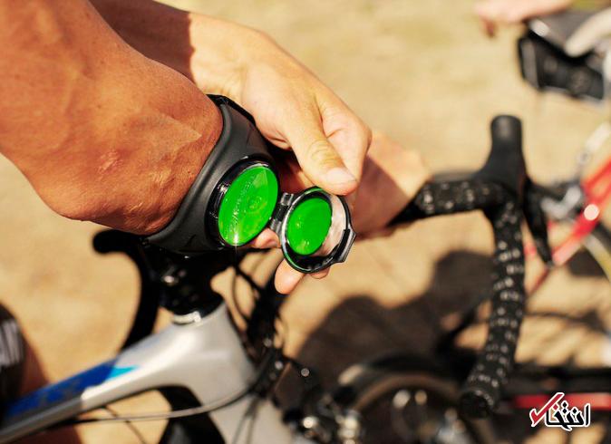 با جذاب ترین گجت دوچرخه سواری سال آشنا شوید ، این آیینه هوشمند همه زوایا را پوشش می دهد