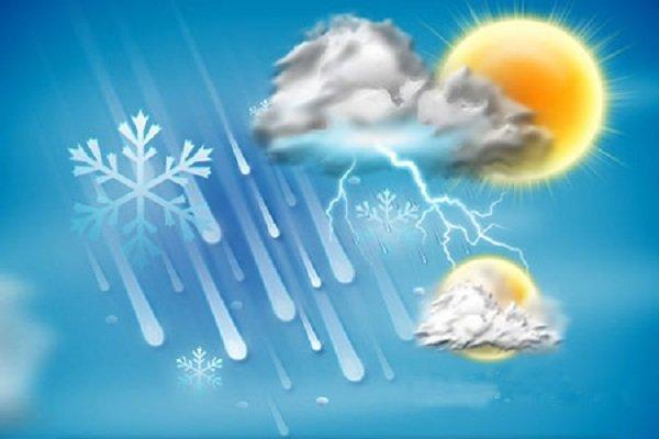 پیش بینی افزایش دما در خوزستان تا روز جمعه