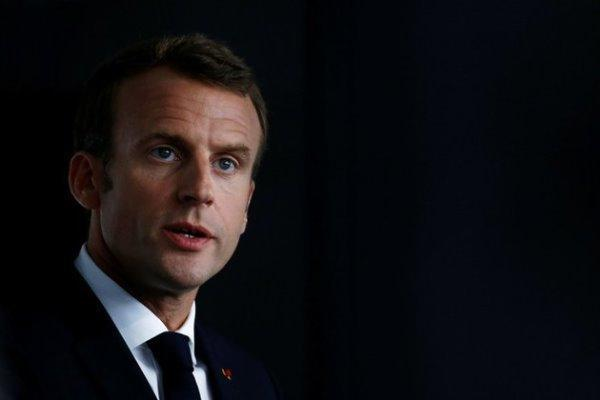 ماکرون خواهان نشست اضطراری کابینه فرانسه شد