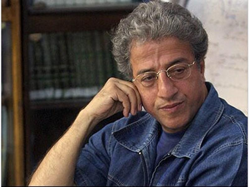 علیرضا خمسه در مصاحبه با خبرنگاران: بگو مگو یک نمایش کمدی است، بازی در این نمایش برای من چالشی جدید بود