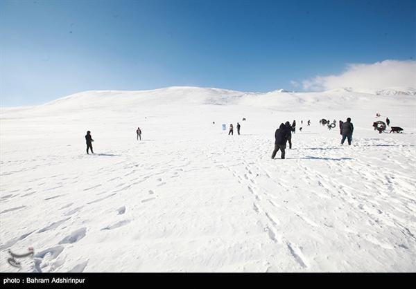 پژوهشکده گردشگری، اقتصاد توریسم زمستانی اردبیل را مطالعه کند