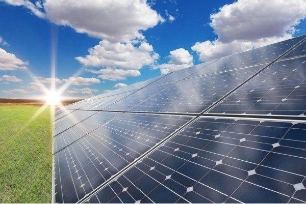 نهضت صرفه جویی را با راه اندازی نیروگاه های خورشیدی شروع کنید