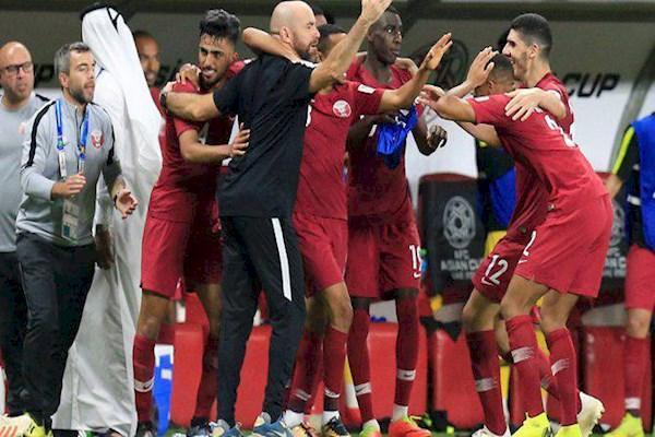 کاشف مسی عامل موفقیت قطر