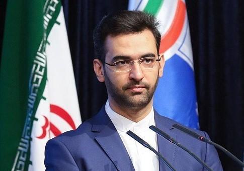 آذری جهرمی اطلاع داد: نتیجه پیگیری پرونده شرکت های عوام فریب سرویس ارزش افزوده اعلام شد