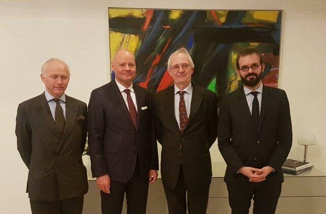 مذاکرات کارشناسی ایران و اروپا برگزار می گردد