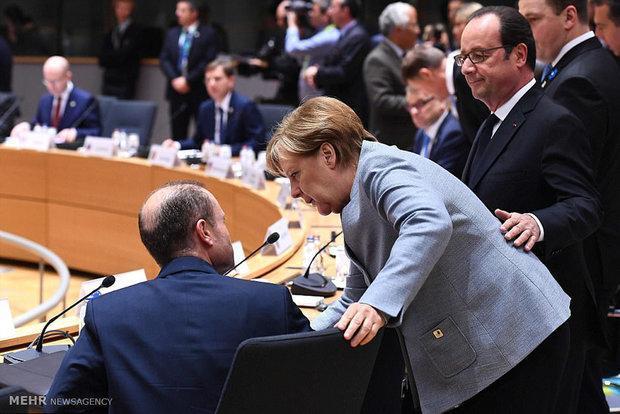 اتحادیه اروپا با تعویق دوباره برگزیت موافق است