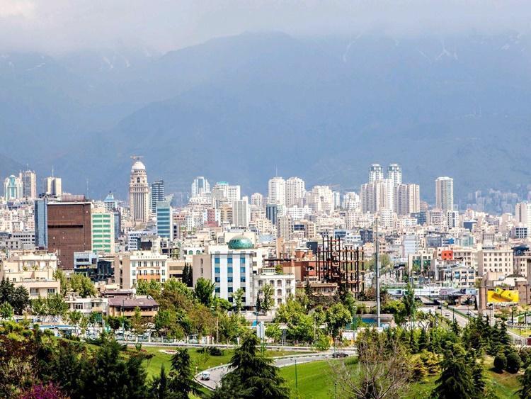 تهران ، جدیدترین نرخ های اجاره بهای مسکن