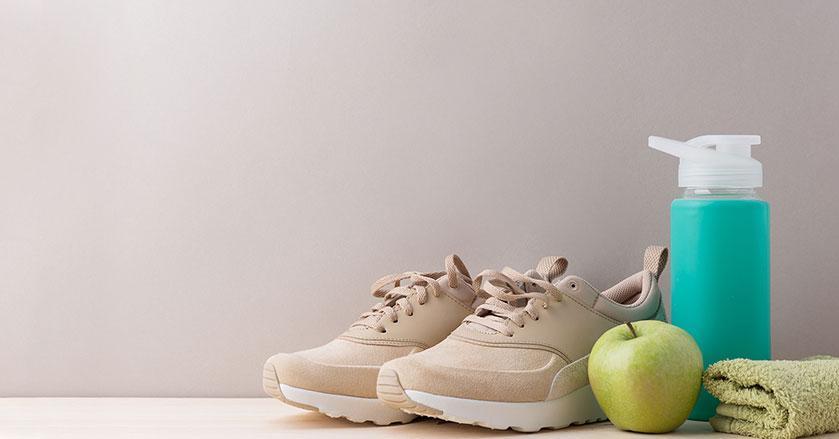 چقدر و چطور پیاده روی کنید لاغر می شوید؟ (اینفوگرافیک)
