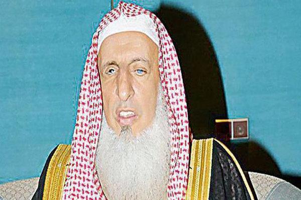 حمله شدید اللحن مفتی سعودی به اخوان المسلمین