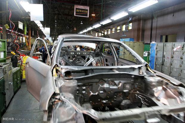 ضرورت شکل گیری استارت اپ های صنعت خودرو