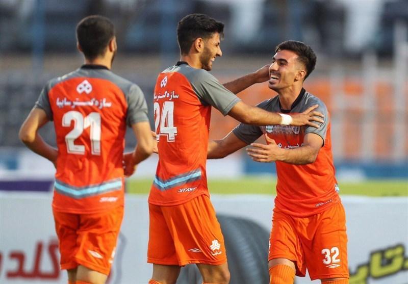 لیگ برتر فوتبال، استارت شاگردان منصوریان با شکست خانگی، سایپا بازی باخته را با پیروزی عوض کرد