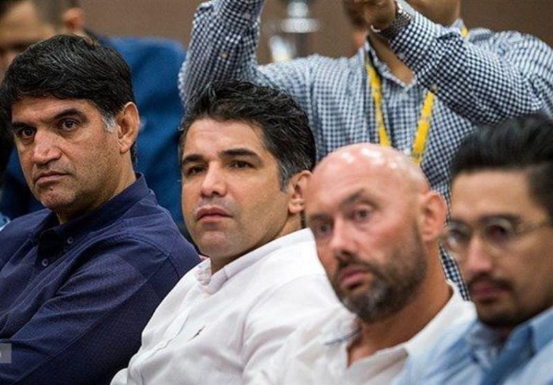 قربانی: دود اختلافات استراماچونی و باشگاه استقلال به چشم طرفدار می رود