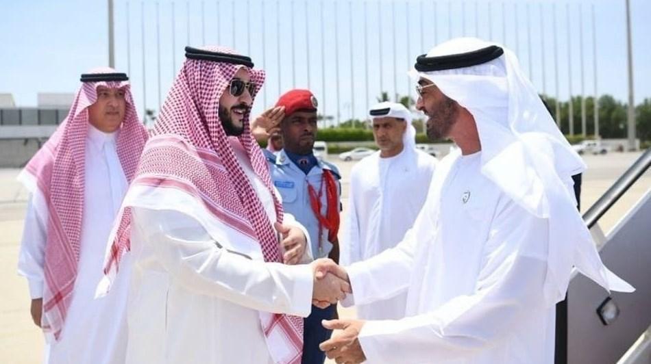 نشست سعودی- اماراتی درباره عدن، ابوظبی شروط منصور هادی را رد کرد