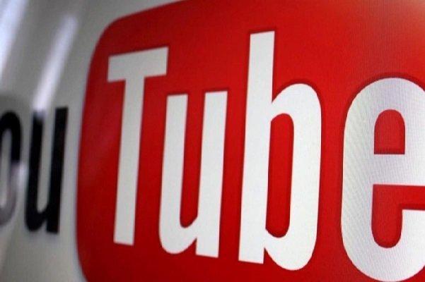 یوتیوب 100 هزار ویدئو را حذف کرد