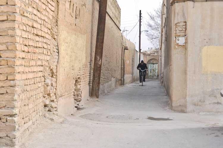 28 محله شهر اصفهان در نوبت بازآفرینی