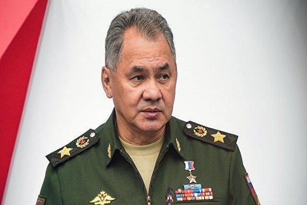 پیشنهاد وزیر دفاع روسیه برای جلوگیری از شروع مسابقه تسلیحاتی