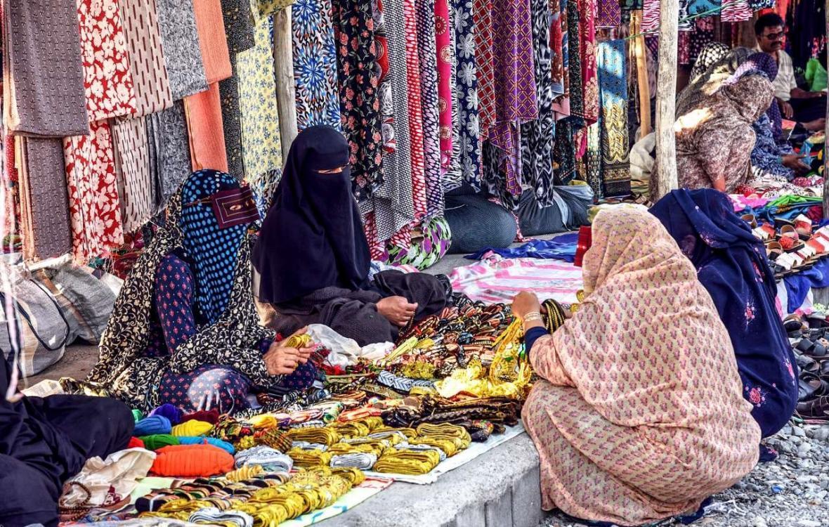 آشنایی با پنجشنبه بازار مینابMinab Thursday Market