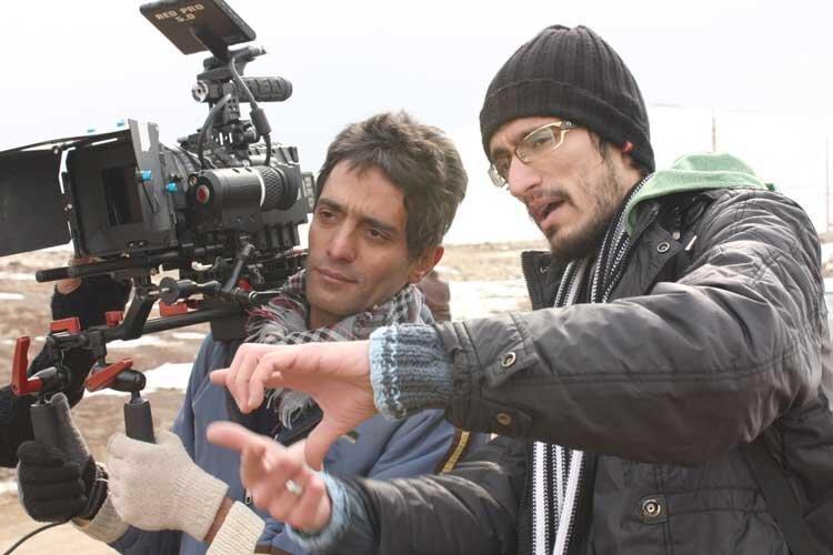 فیلم سازی با دغدغه مهاجرت