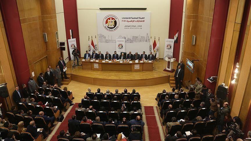 اصلاحات سیاسی و رسانه ای به زودی در مصر