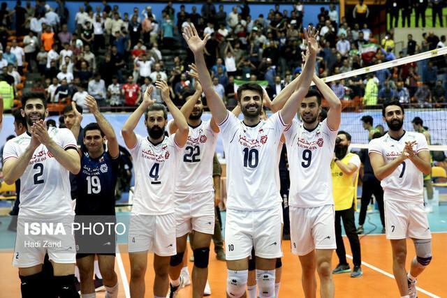 همه چیز درباره چهارمین حضور ایران در جام جهانی والیبال