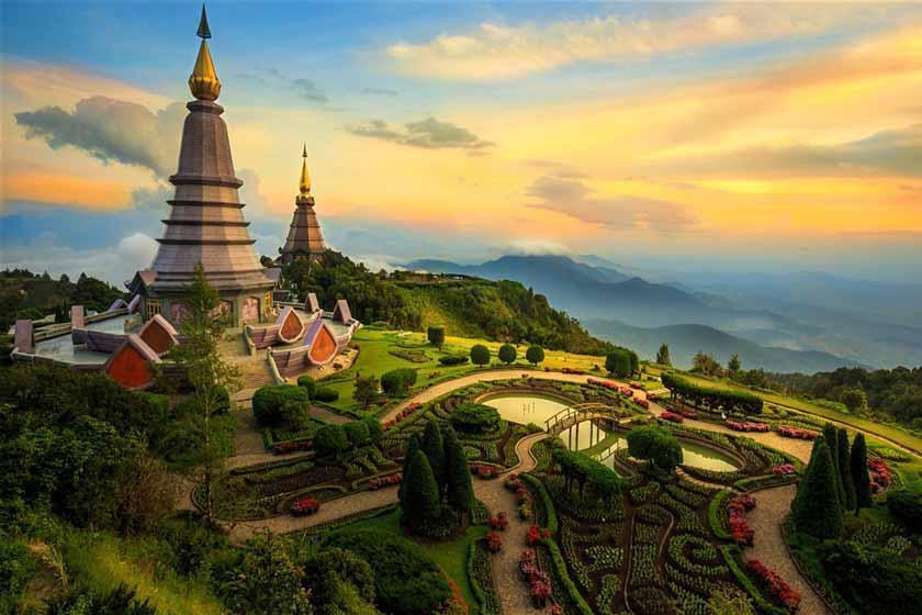 دیدنی های چیانگ مای، پایتخت خنک تایلند (قسمت اول)