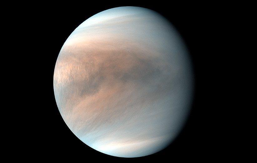 برنامه های هند برای ارسال مدارگرد به سیاره زهره