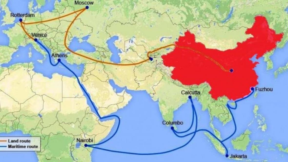 حمایت اتحادیه اروپا از مواضع واشنگتن در دریای چین جنوبی