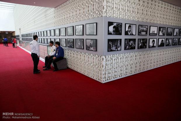 نوزدهمین بازار فیلم ایران شروع به کار کرد