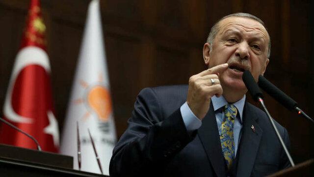 بی توجهی جامعه بین المللی به مسائل ترکیه عامل حمله به سوریه شد