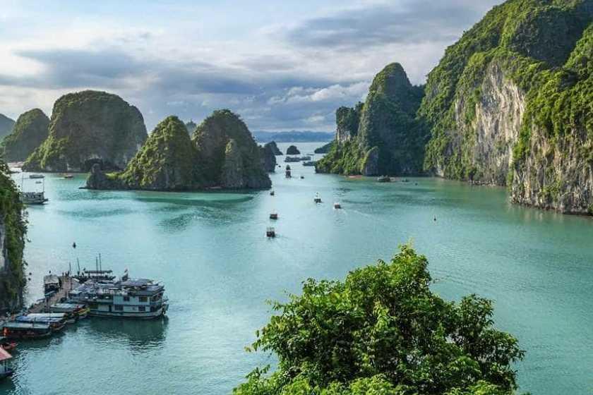 13 تجربه بی نظیر در سفر به ویتنام که نباید از دست بدهید