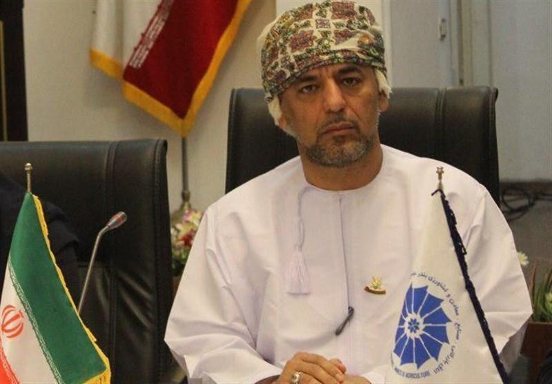 شرایط خوبی برای فعالیت ایرانی ها در عمان فراهم نموده ایم