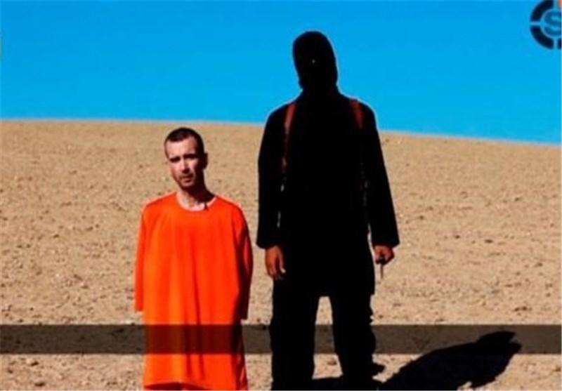 شورای مسلمانان انگلیس اعدام امدادگر انگلیسی توسط داعش را محکوم کرد