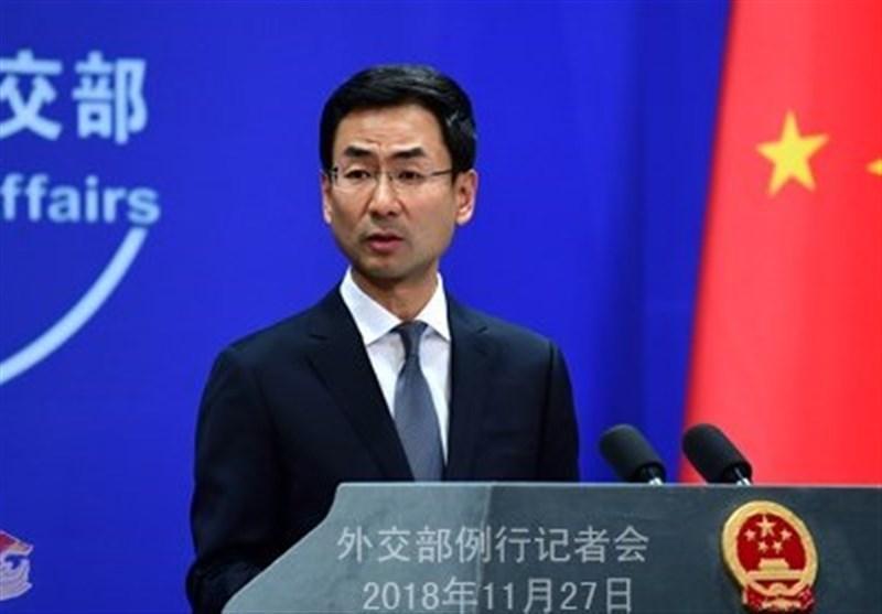چین ادعاهای آمریکا در مورد کریدور مالی مشترک با پاکستان را بی اساس دانست