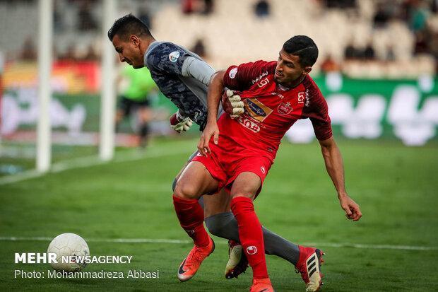چیپ علیپور؛ از صعود در جام حذفی تا ناکامی بزرگ در شب آزادی