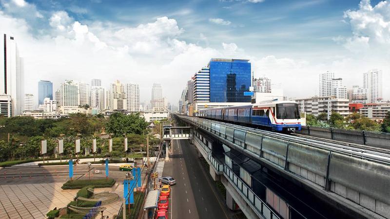 معرفی شهر بانکوک برای سفر