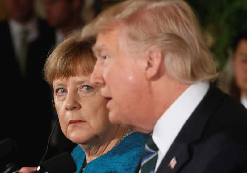 تعرفه های آمریکا 20 میلیارد یورو هزینه به آلمان تحمیل می کند