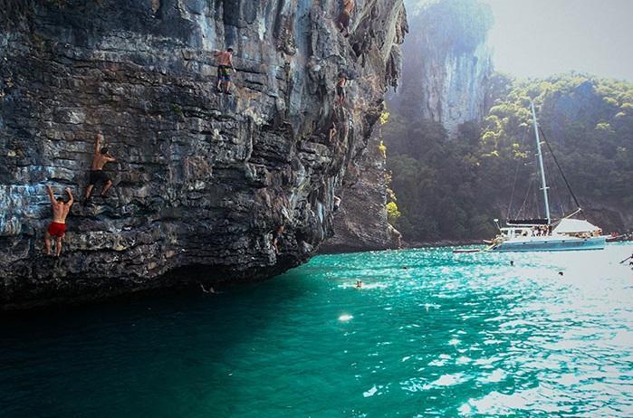 کارهایی که باید در تور تایلند انجام بدهید