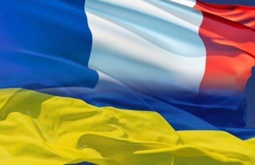 اوکراین سفیر فرانسه را احضار کرد