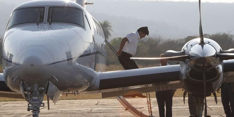 پیشنهاد مکزیک به مورالس برای اعطای پناهندگی سیاسی