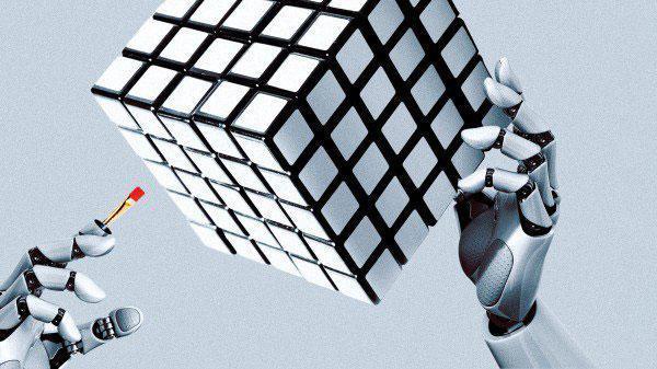 5 شگفتی تکنولوژی سال به روایت بیل گیتس