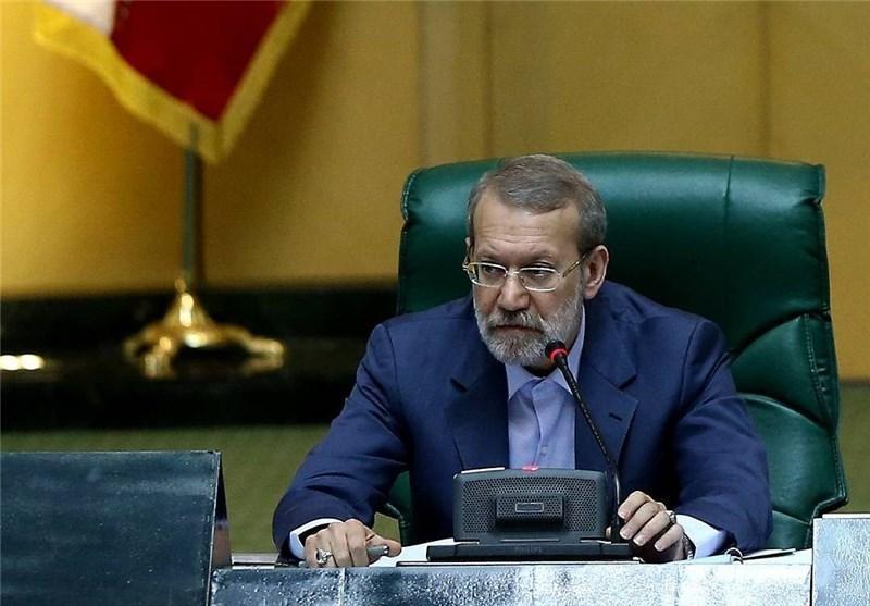لاریجانی: نکاتی درباره بودجه سال آینده پیش از جلسه علنی آنالیز شد