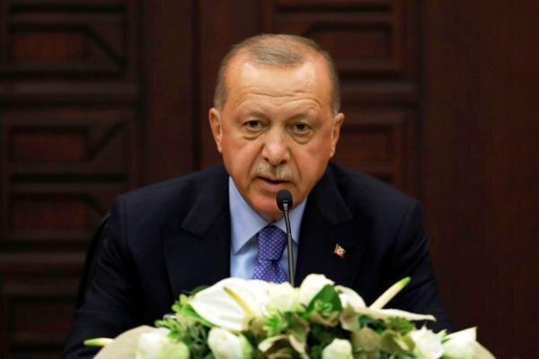 اردوغان: کانال استانبول را احداث می کنیم