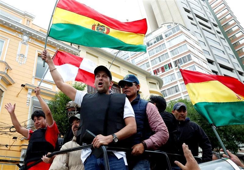 سازمان کشورهای آمریکایی افکار عمومی را درباره انتخابات بولیوی فریب داد