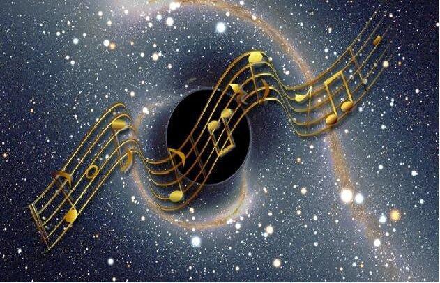 وقتی سازها با ژانر نجوم کوک می شوند، بیان فناوری با زبان بی مرز موسیقی