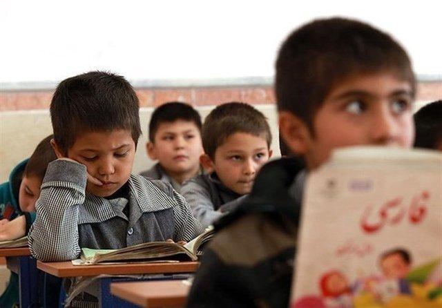 ارائه خدمات آموزشی غیرحضوری آنلاین به اتباع خارجی